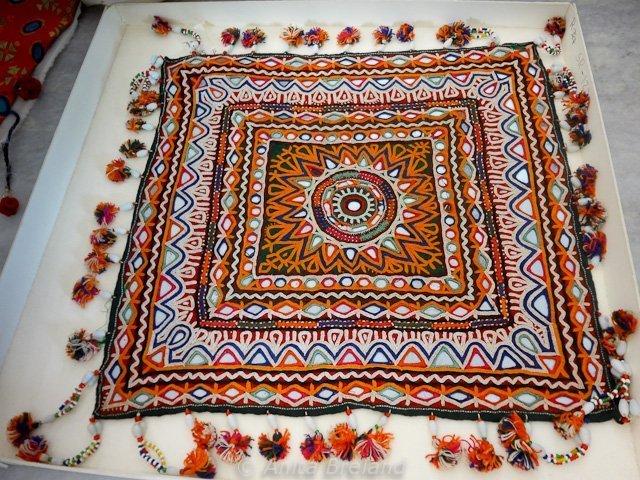 From Kala Raksha museum collection