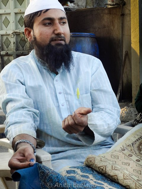 Sufiyan Bhai
