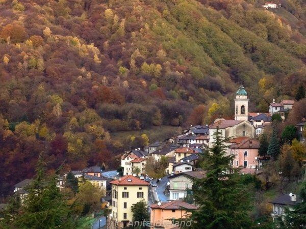 Cabbio, Mendrisiotto, Ticino