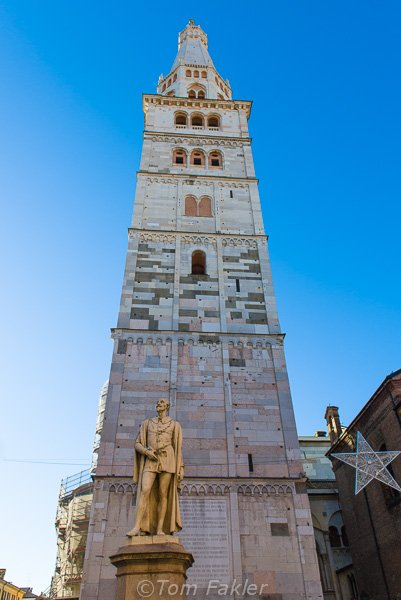 Ghirlandia, Modena, Italy