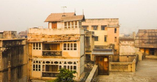 Ahmedabad sunrise