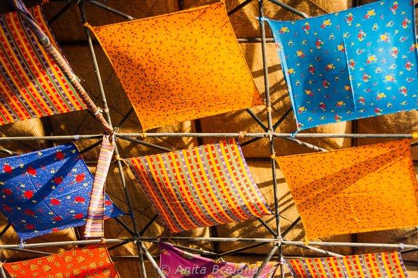 Gujarati fabrics